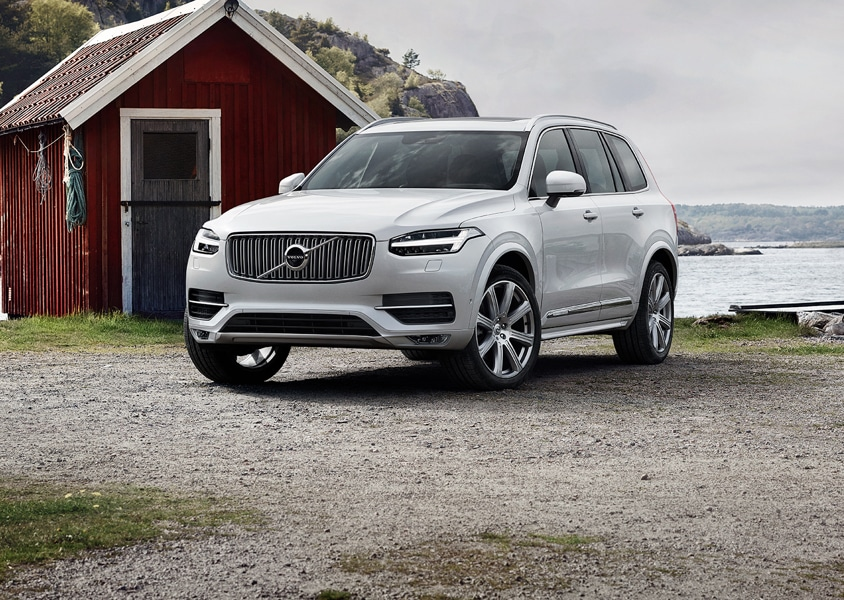 new volvo & used car dealer in maplewood, mn serving minneapolis